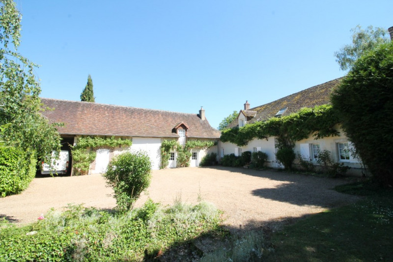 Sale house / villa Montoire sur le loir 363975€ - Picture 1