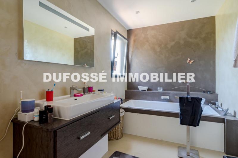 Vente de prestige maison / villa Liergues 940000€ - Photo 11