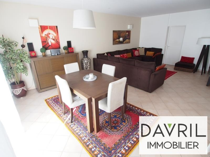Vente appartement Conflans ste honorine 335 000€ - Photo 4