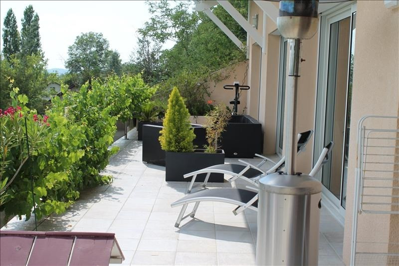Sale house / villa Puyoo 463000€ - Picture 4