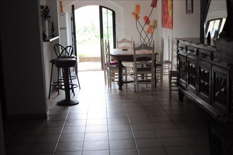 Sale house / villa Saint jean pla de corts 315000€ - Picture 2