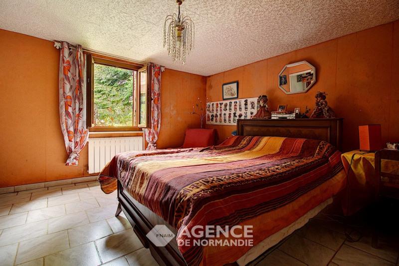 Vente maison / villa Montreuil-l'argillé 138000€ - Photo 8