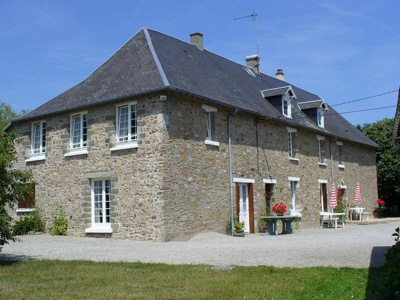 Venta  casa Periers 223500€ - Fotografía 1