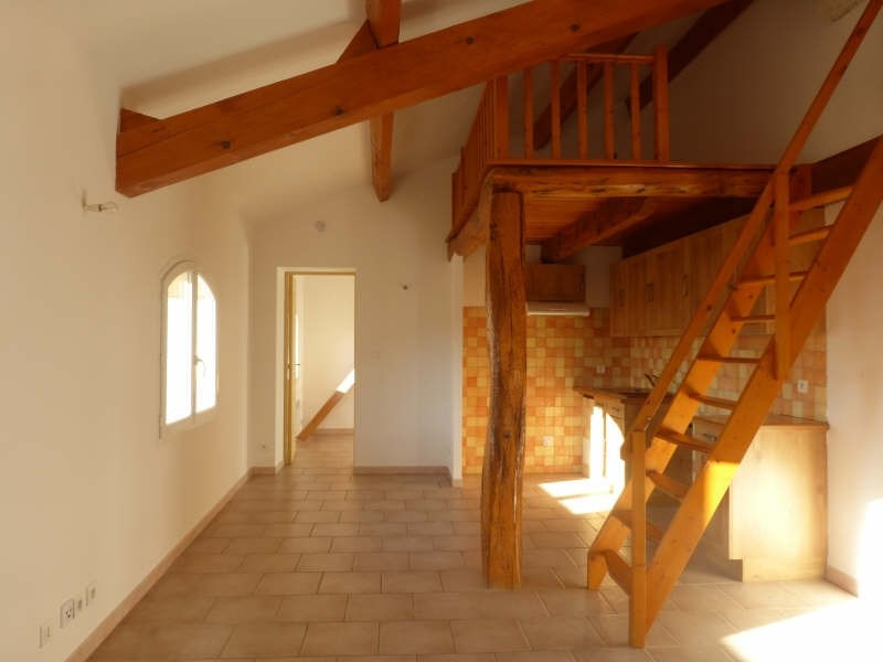 Rental apartment Tourves 620€ CC - Picture 6