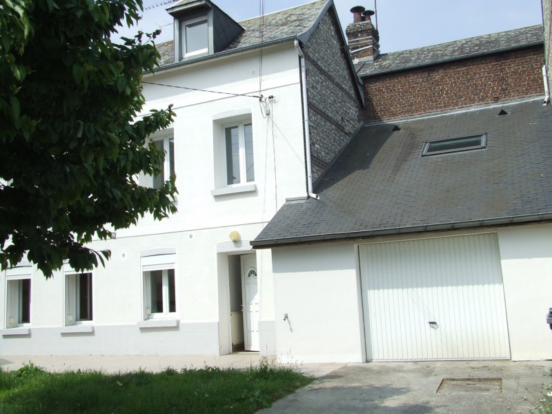 Vente maison / villa Petit quevilly 183 000€ - Photo 1
