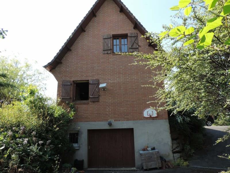 Revenda casa Arras 294000€ - Fotografia 11