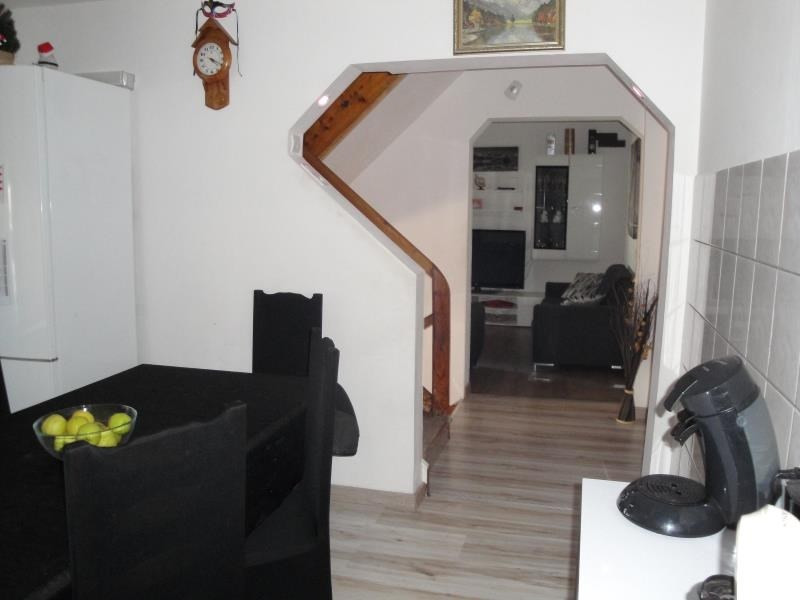 Vente maison / villa Audincourt 139 000€ - Photo 6