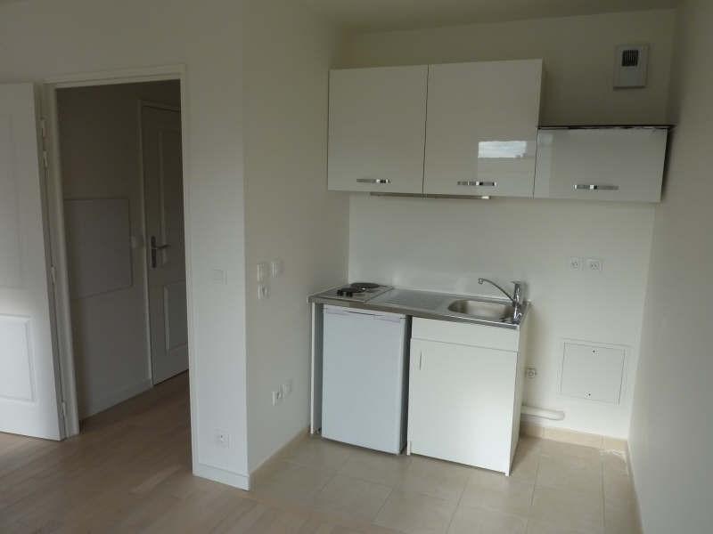 Location appartement Courbevoie 768€ CC - Photo 4
