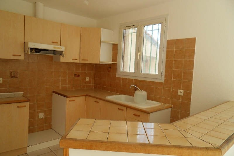 Location appartement Bompas 632€ CC - Photo 1