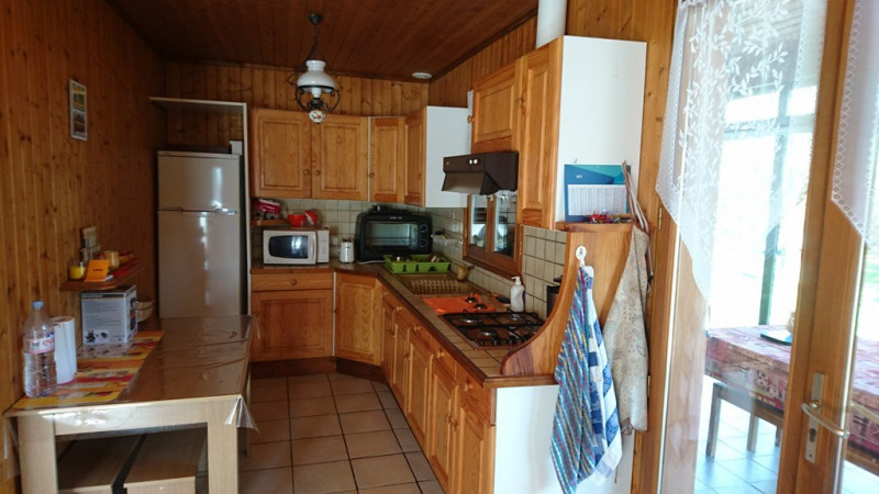 Vacation rental house / villa Gastes  - Picture 7