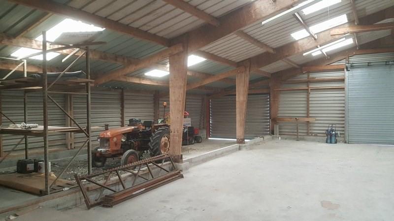 Sale empty room/storage Moon sur elle 122000€ - Picture 3