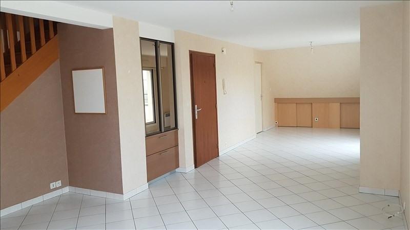 Venta  apartamento Rennes 295000€ - Fotografía 1