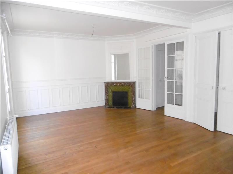 Location appartement Levallois-perret 1720€ CC - Photo 2