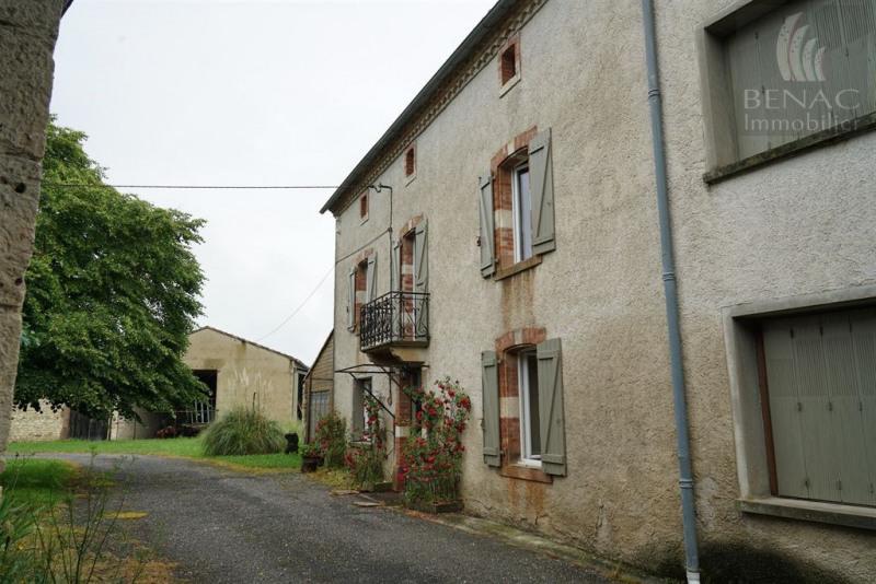Sale house / villa Albi 225000€ - Picture 2