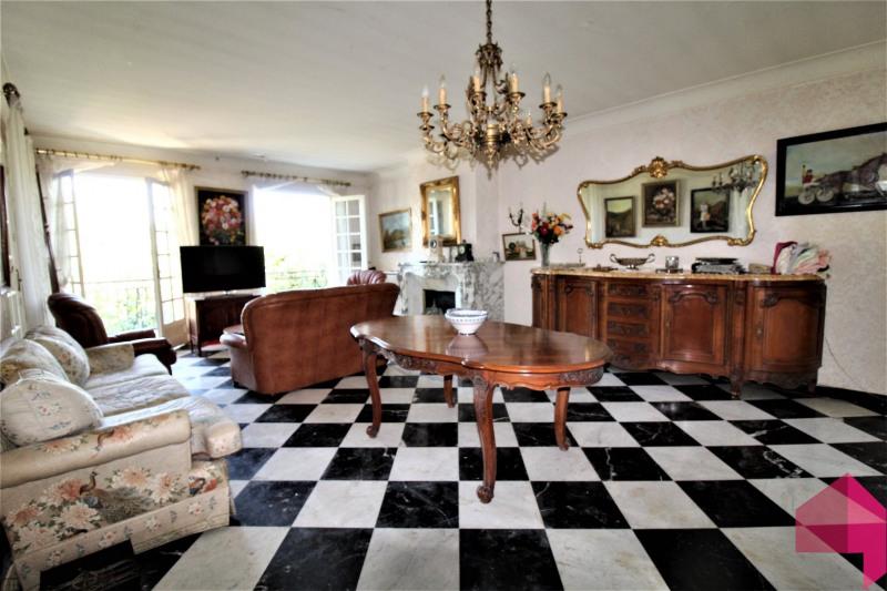 Sale house / villa Balma 472000€ - Picture 3