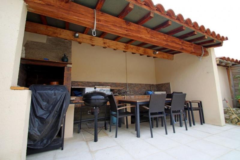 Vente maison / villa Villelongue dels monts 262000€ - Photo 3