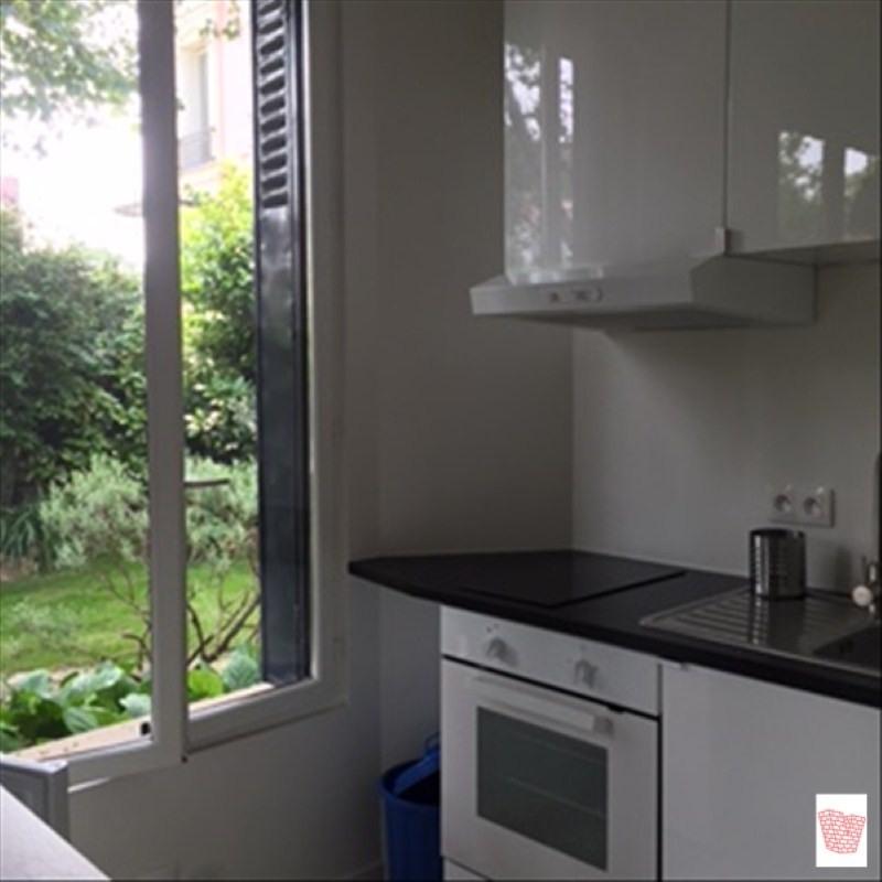 Rental house / villa Bois colombes 850€ CC - Picture 4
