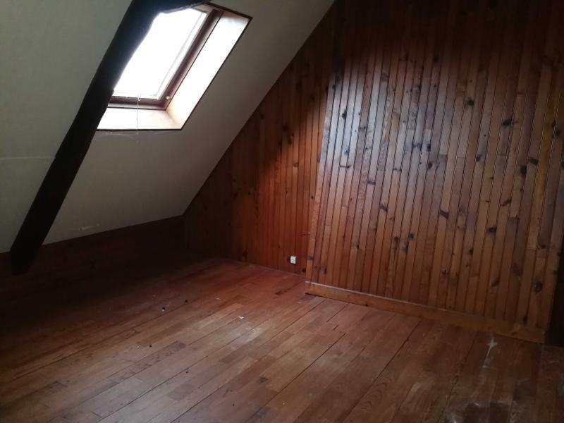 Sale house / villa Plounevez quintin 164100€ - Picture 11