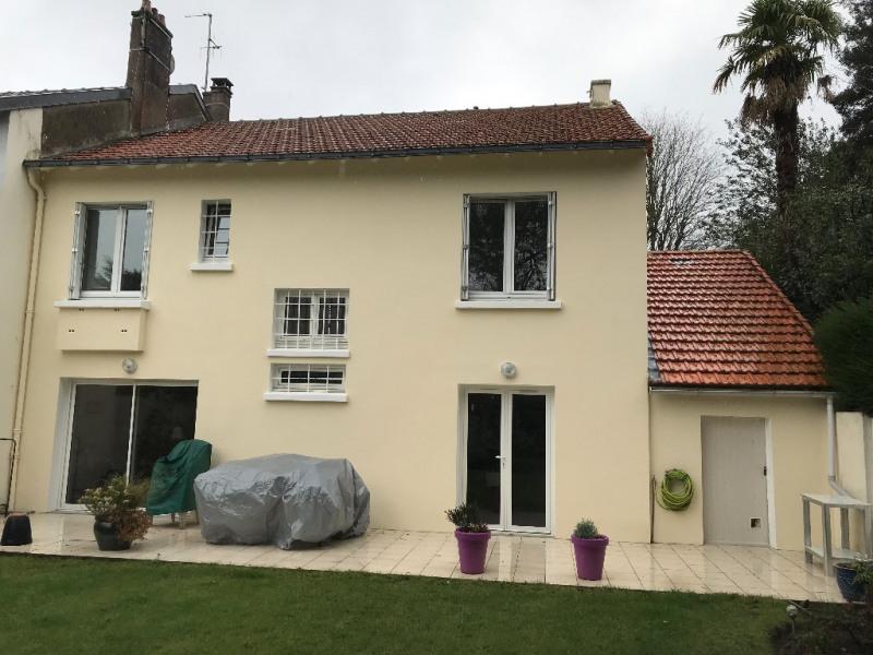 Deluxe sale house / villa Nantes 696800€ - Picture 1