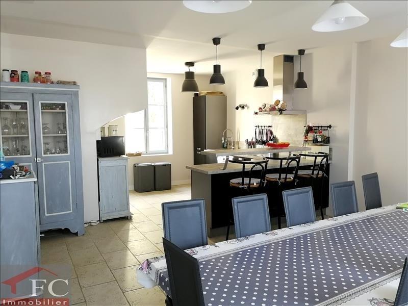 Sale house / villa Chateau renault 338250€ - Picture 5