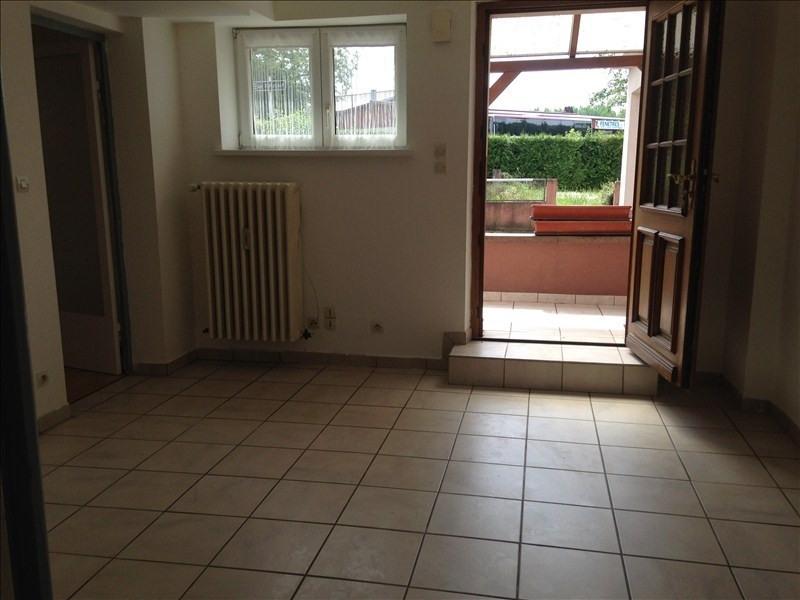 Rental apartment Seltz 480€ CC - Picture 3