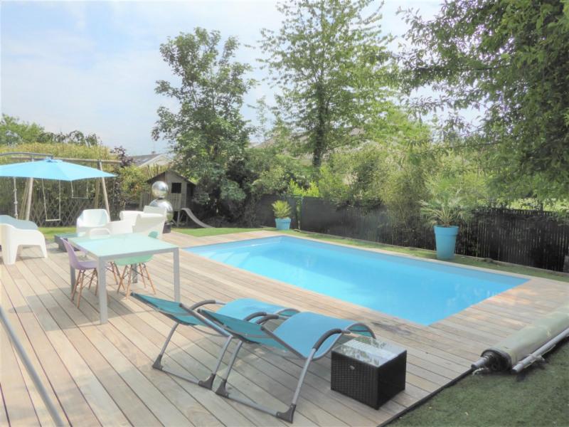 Sale house / villa Mennecy 575000€ - Picture 9