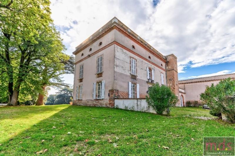 Vente de prestige maison / villa Montastruc-la-conseillere secteur 1295000€ - Photo 3
