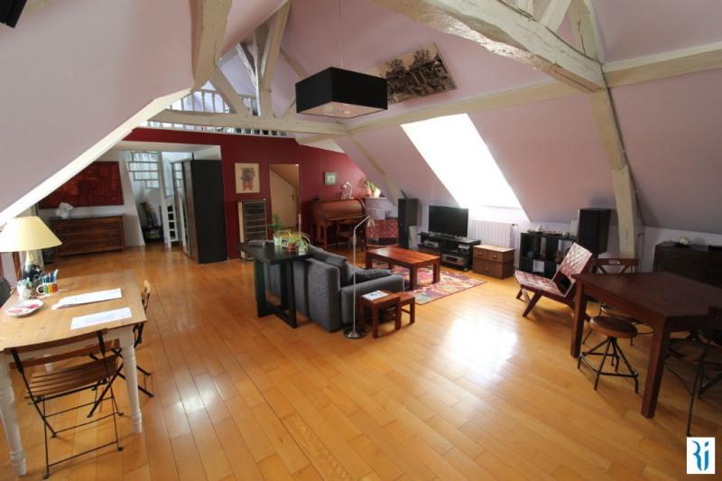 Vendita appartamento Rouen 297000€ - Fotografia 4