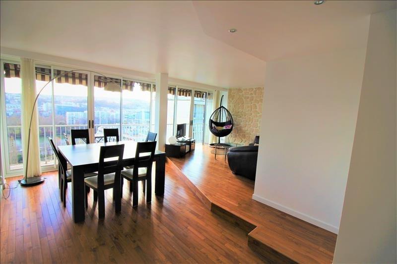 Rental apartment Boulogne billancourt 2190€ CC - Picture 12