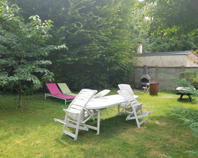 Sale apartment Andilly 166 400€ - Picture 8