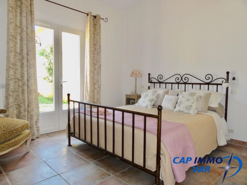 Vente de prestige maison / villa Le beausset 659000€ - Photo 6