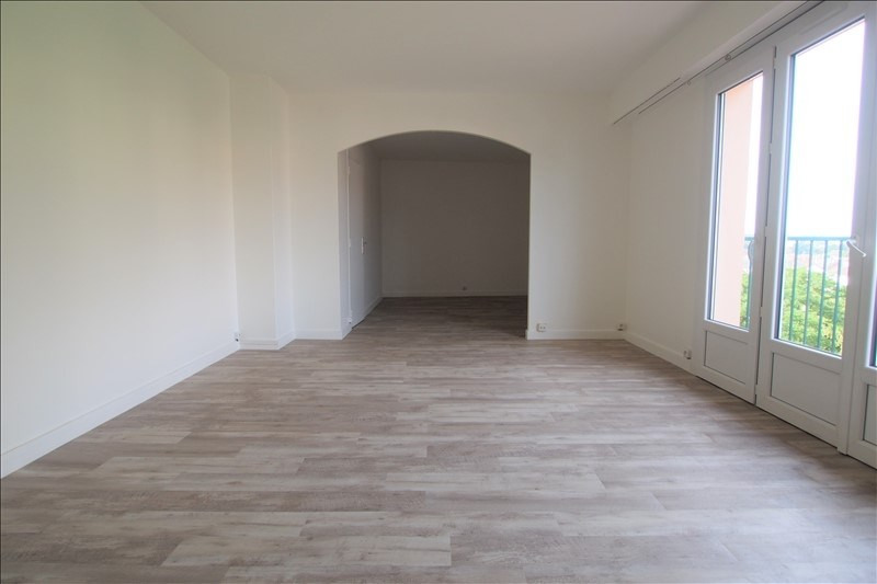 Sale apartment Le mans 88 000€ - Picture 2
