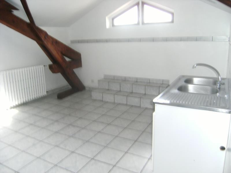 Verkoop  appartement Vienne 78000€ - Foto 2