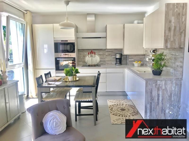 Vente appartement Livry gargan 255000€ - Photo 2