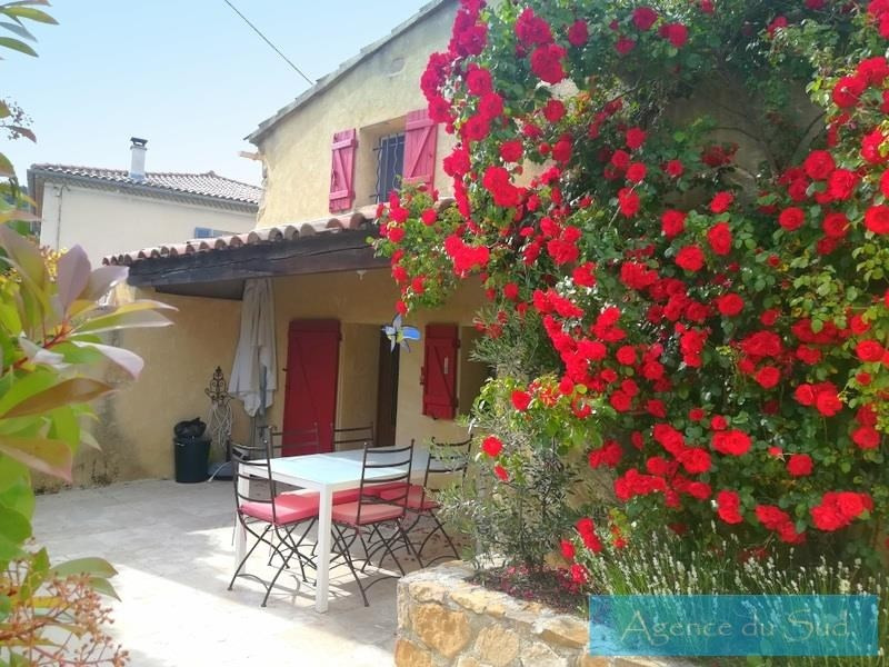 Produit d'investissement maison / villa Cadolive 529000€ - Photo 2