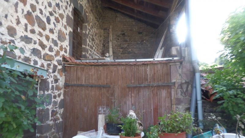 Sale house / villa St martin de fugeres 52000€ - Picture 13