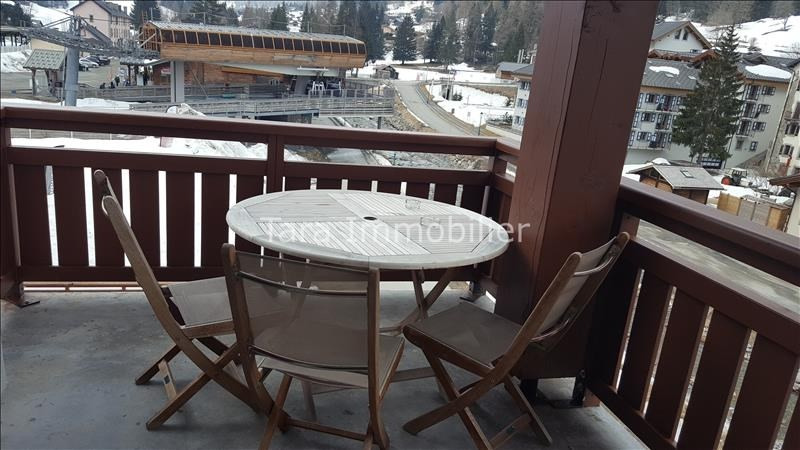 Vente appartement Vallorcine 316 800€ - Photo 3