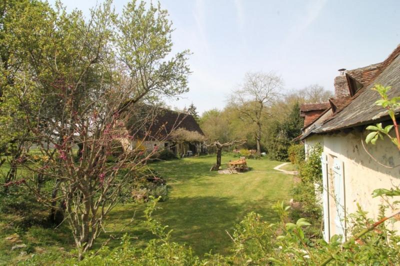 Sale house / villa La chartre sur le loir 213700€ - Picture 6