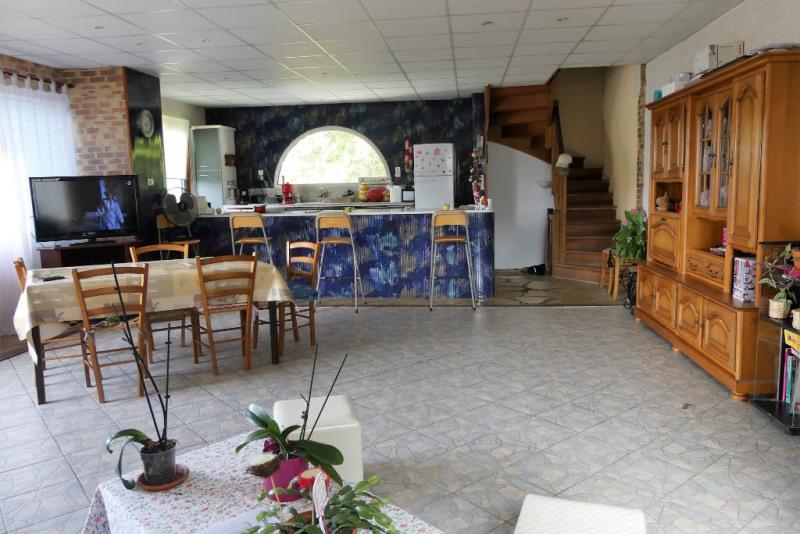 Sale building Montlucon 129000€ - Picture 6
