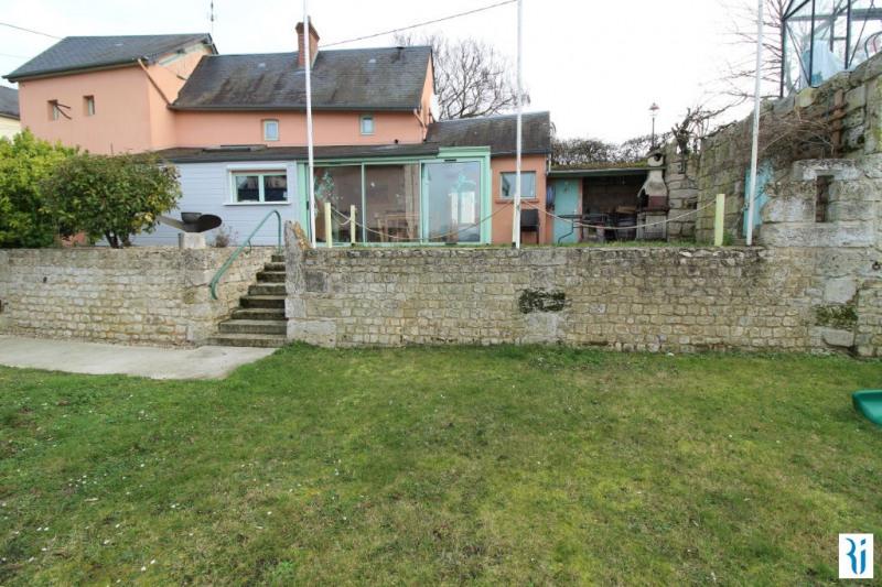 Vendita casa Le trait 149000€ - Fotografia 10