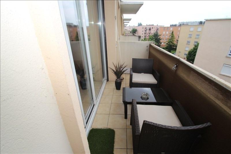 Venta  apartamento Chalon sur saone 75000€ - Fotografía 3