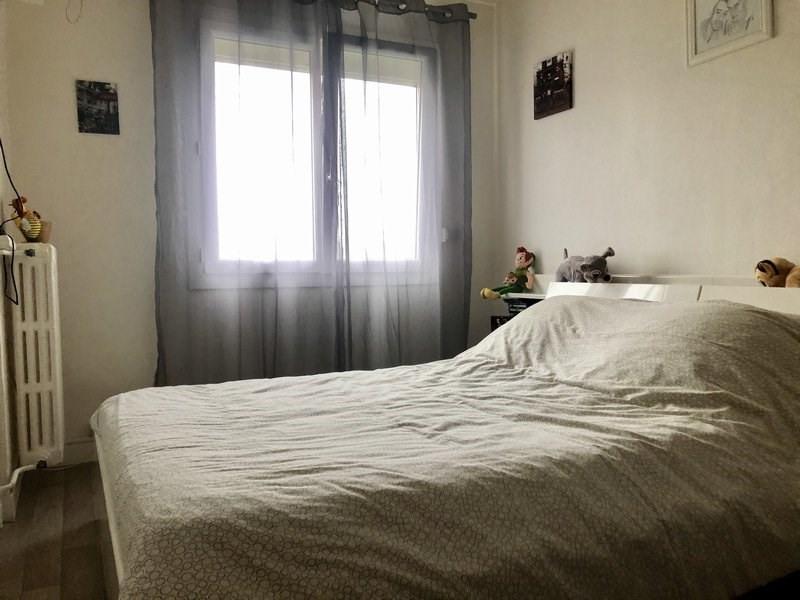 Sale apartment Caen 106500€ - Picture 5