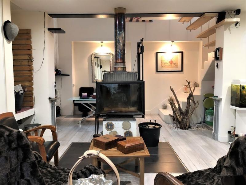Vente maison / villa St leu la foret 376980€ - Photo 3