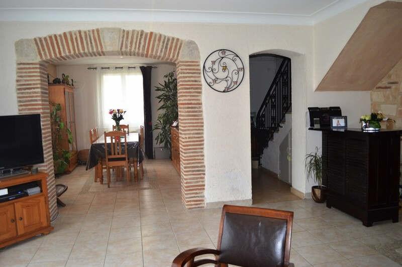 Sale house / villa Saint sixte 218000€ - Picture 4