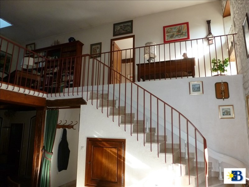 Vente maison / villa Naintre 299 900€ - Photo 4