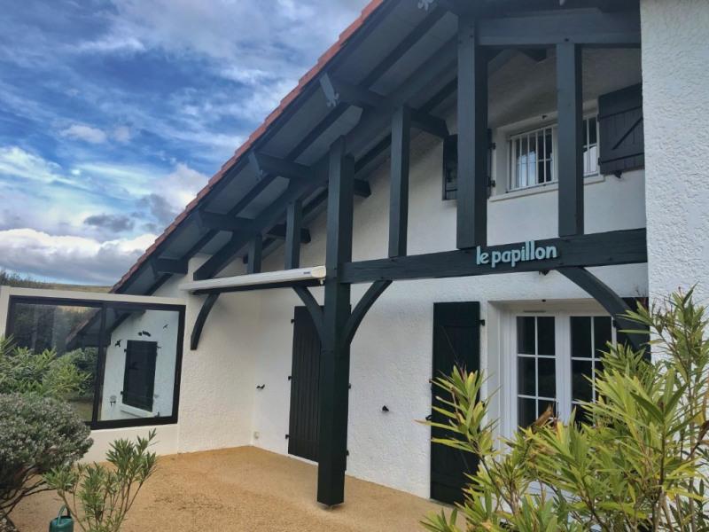 Vente de prestige maison / villa Hossegor 1690000€ - Photo 1