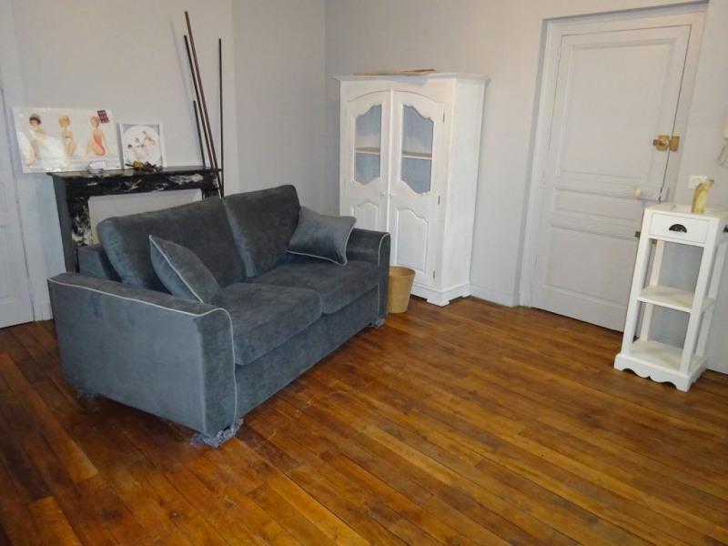 Appartement 69 m²