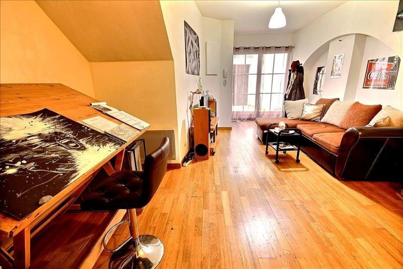 Vendita appartamento Metz 155000€ - Fotografia 3