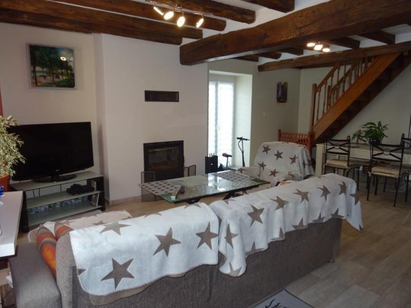 Vente maison / villa St parres les vaudes 169500€ - Photo 5