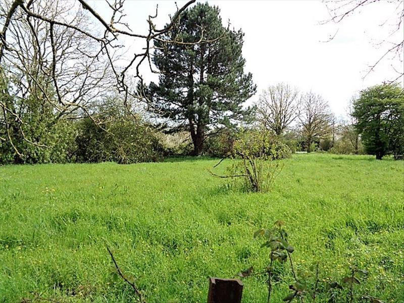 Vente terrain Plesse 28000€ - Photo 1